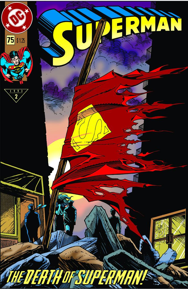Superman's Demise