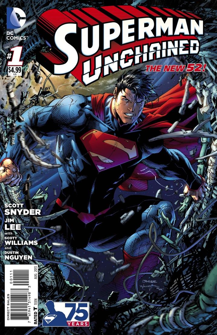 Superman Today