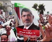 Egyptian Authorities Charge Muslim Brotherhood Leader With Inciting Violence
