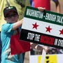 Americans Wary of Syria Intervention
