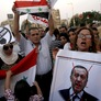 Divided Egyptian Capital Appears United Against U.S. Strike on Syria