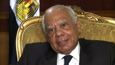 Egypt's Interim Prime Minister Promises to Fight Persecution of Military Critics