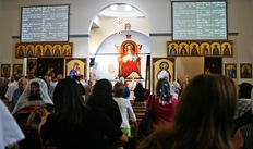 Coptic Christians Eager to Start Lives in U.S., But Still Call Egypt 'Home'