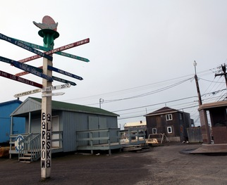 Photo essay: Explore images from the NewsHour's reporting trip to Barrow, Alaska.