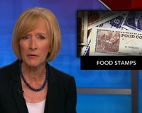 News Wrap: U.S. House Battles Over Slashing Food Stamp Funding