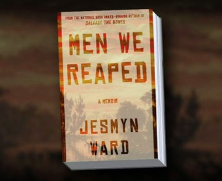 EXTENDED: Author Jesmyn Ward Talks the 'Men We Reaped'
