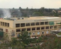Kenyan Government Claims End to Deadly al-Shabab Mall Siege