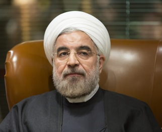 MORE: Will Rouhani's Diplomatic Flirtation Lead to Direct Talks in the Future?