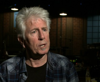 Click here to watch Jeffrey Brown's full interview with Graham Nash
