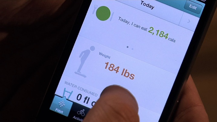 Can the right app help you reach your weight loss goals?  | PBS NewsHour