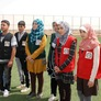 Reality show targets youth in violence-rattled Iraq