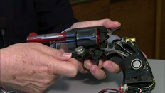 Gun safety advocates support 'smart' technology to prevent accidental deaths