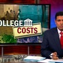 As price of college rises, how will higher education evolve to be affordable?