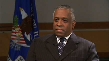 ATF head Jones reflects on agency's outdated technology, system vulnerabilities