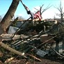 Disasters declared in seven Illinois counties after rare, late-season storms