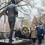 JFK's life, legacy and leadership honored on 50th anniversary of his final day
