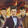 'Doctor Who' celebrates 50 years of adventures through time and space