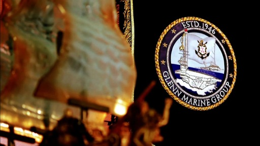 Navy commanders accused of taking bribes for contracts in fraud scandal