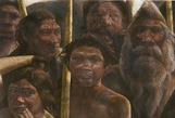 Oldest known human DNA reveals we're 'complete mongrels'