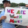As fast food workers protest low pay, some argue wage increases would kill jobs