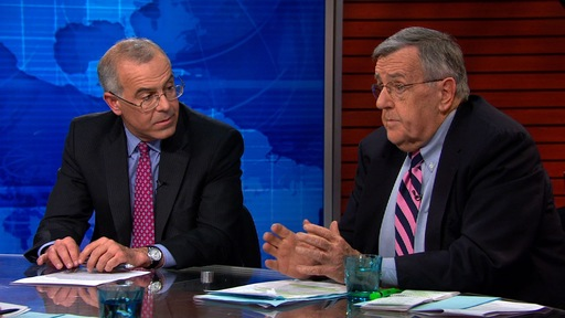 Shields and Brooks on Mandela's influence, Obama's vow to address inequality