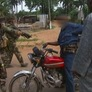 French troops start disarming rebels in the Central African Republic