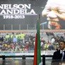 Obama eulogizes his hero, Nelson Mandela