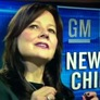 General Motors names company insider Mary Barra as first female CEO
