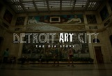 'Detroit Art City': A town on the verge of losing more than just its van Gogh
