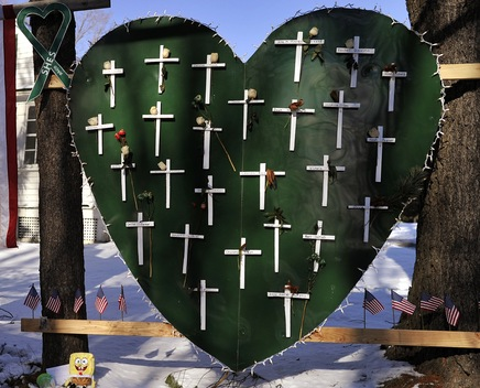 One year after Newtown, have your views on gun control, mental health changed?