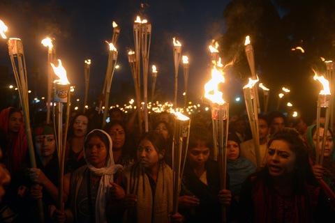 MUNIR UZ ZAMAN/AFP/Getty Images