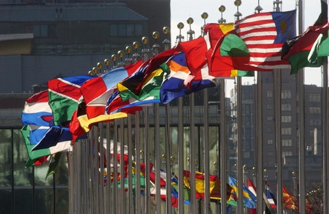 Flickr user United Nations Photo