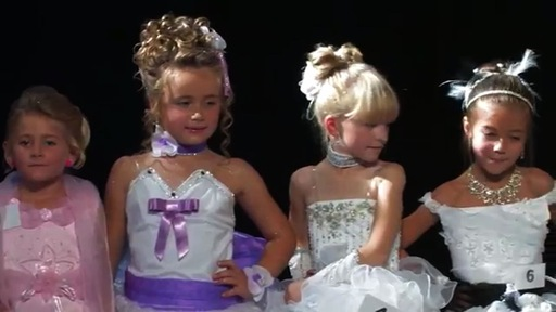 Will France ban childhood beauty pageants?
