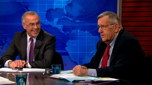 Shields and Brooks on the health care law legacy, gifts for politicians