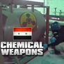 Syrian fighting, winter weather delays move of chemicals after deadline