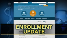 Concerns linger about enrollment glitches as millions start new health coverage