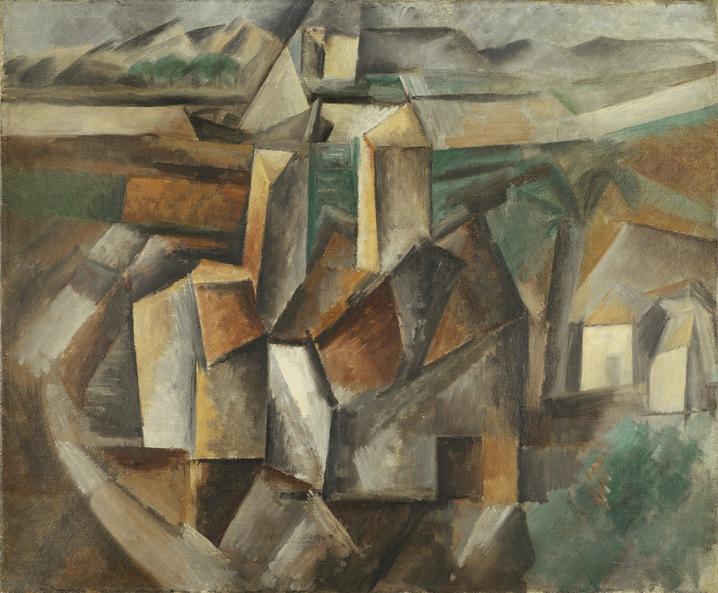 Art History News: Cubism: The Leonard A. Lauder Collection ...